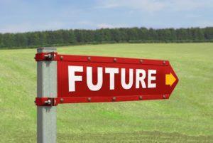 Future-signpost